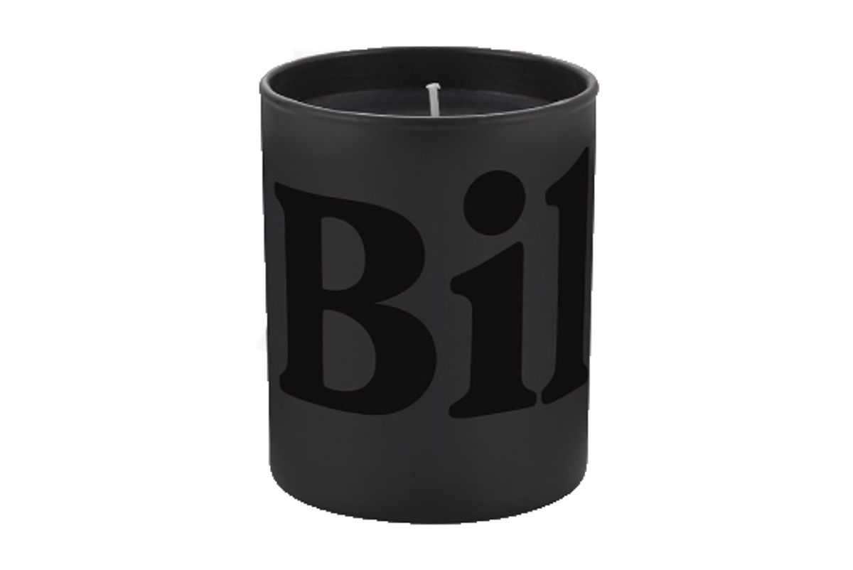 billy black billy candle