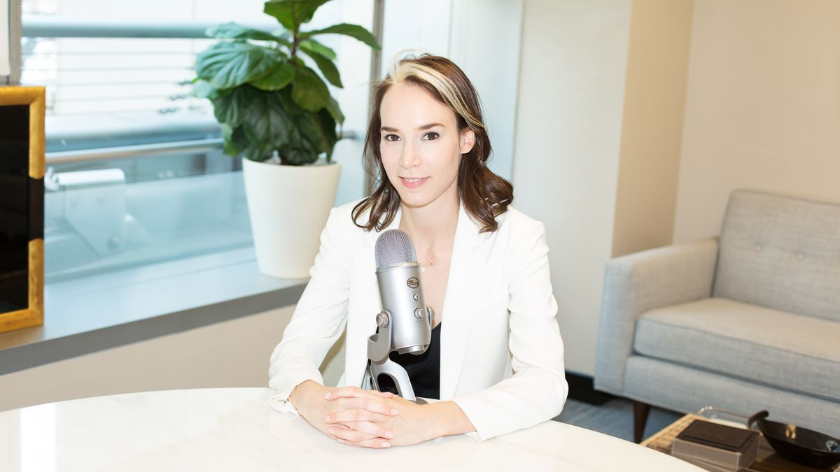 7 Things We Can All Learn from This Female Venture Capitalist