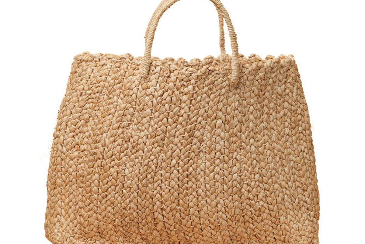reformation market handbag