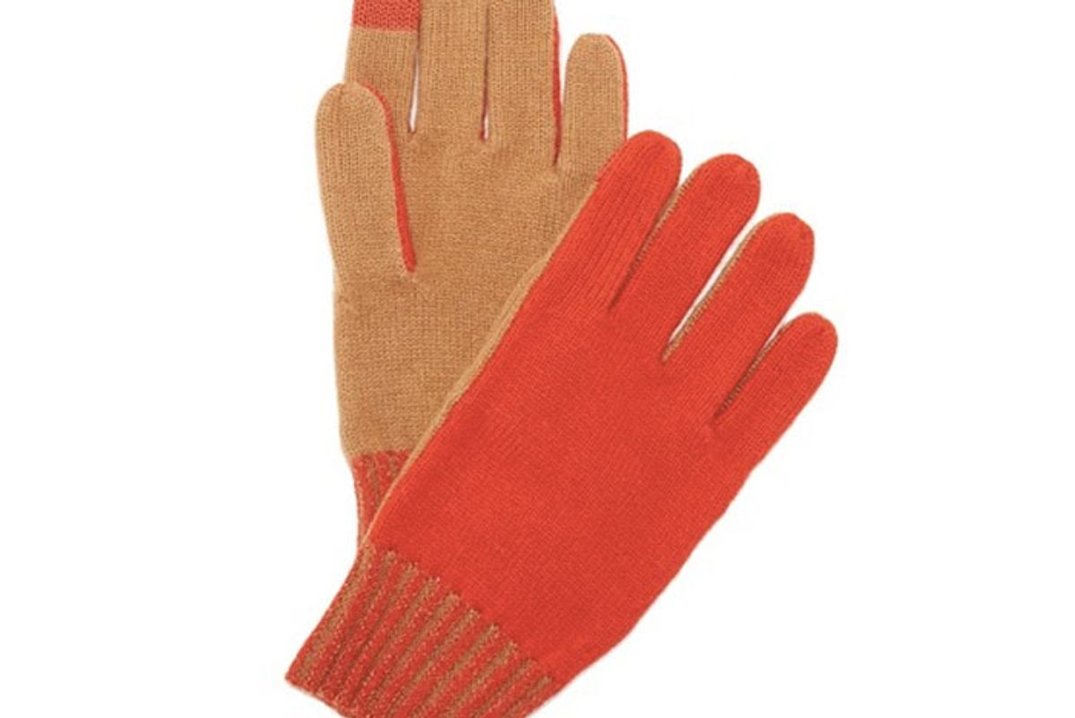 Lorraine Texting Gloves