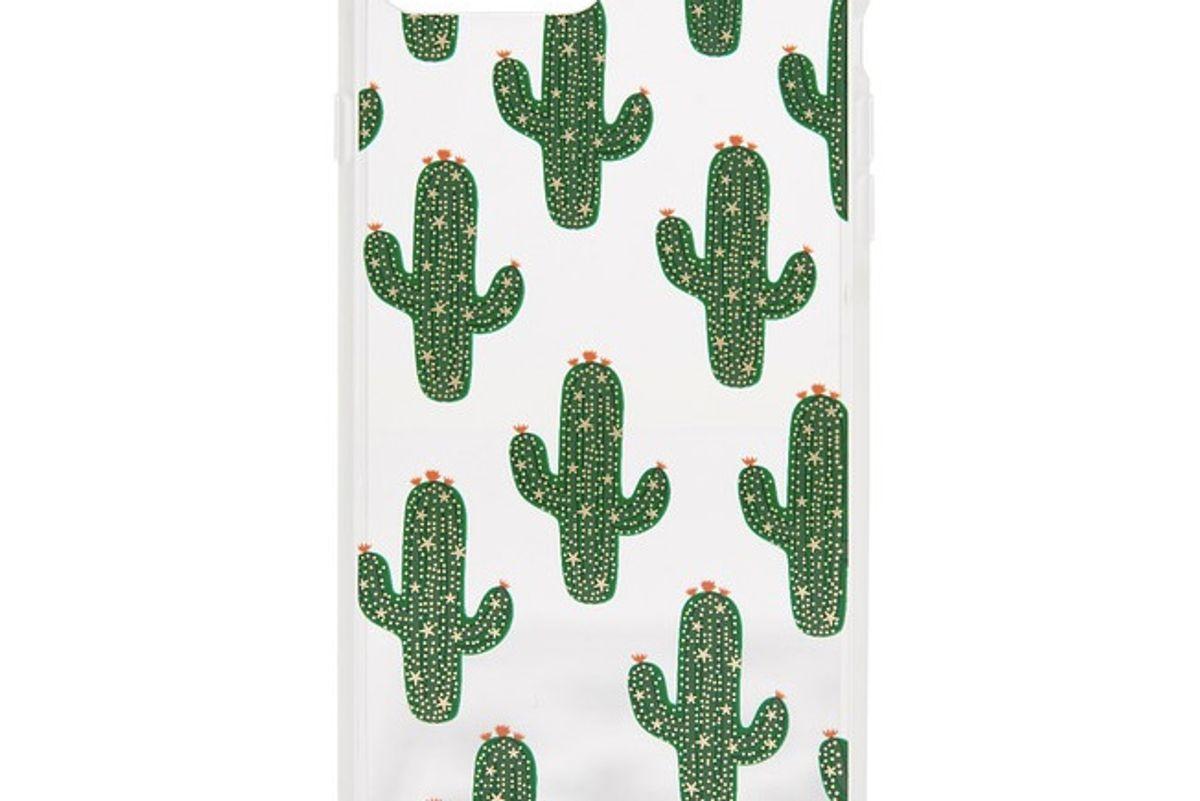 Saguaro iPhone 7 Plus Case