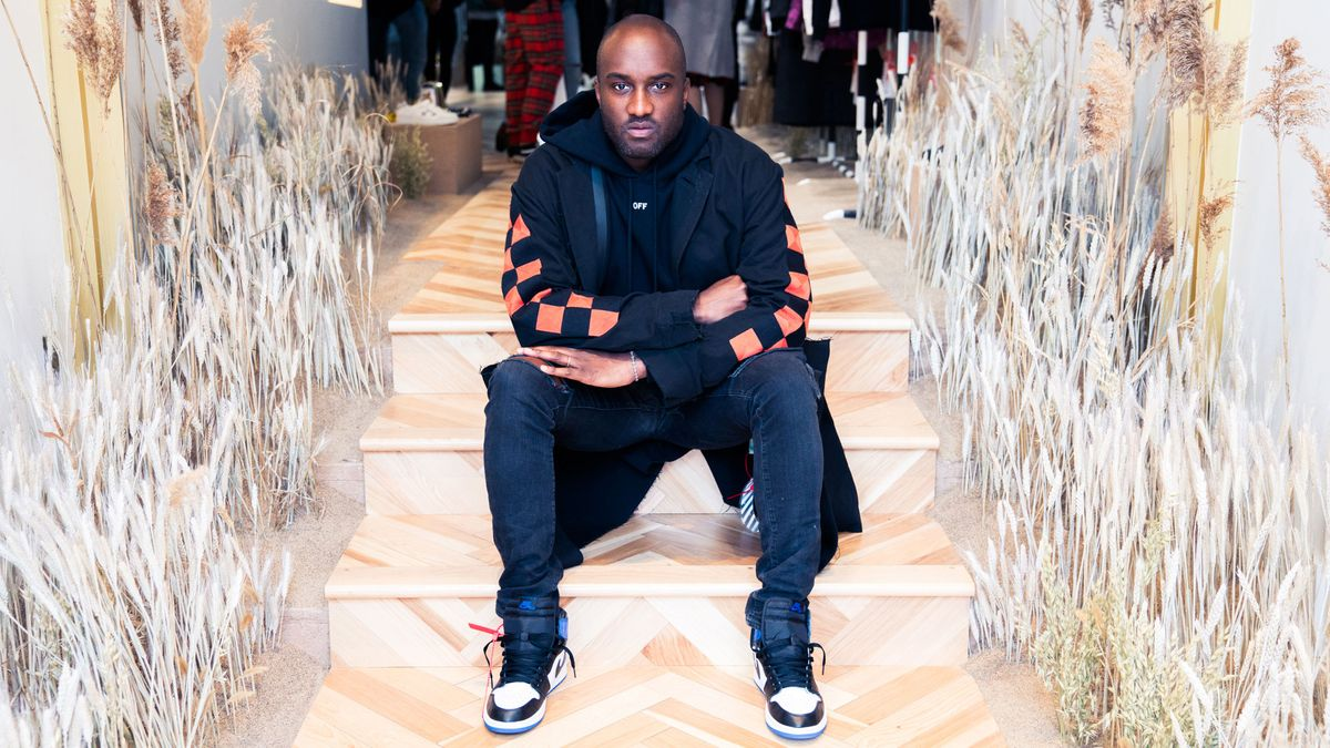 Off-White's Virgil Abloh's Next Move? Designing Spoons (Or a Hotel)