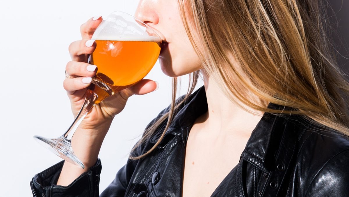 How to Know When It's Time to Stop Drinking
