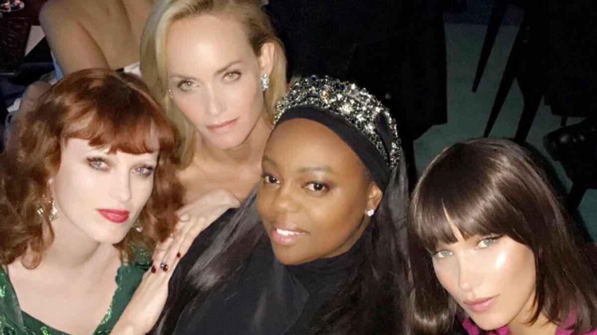 Alert: Pat McGrath Just Got a Huge Gig at British Vogue