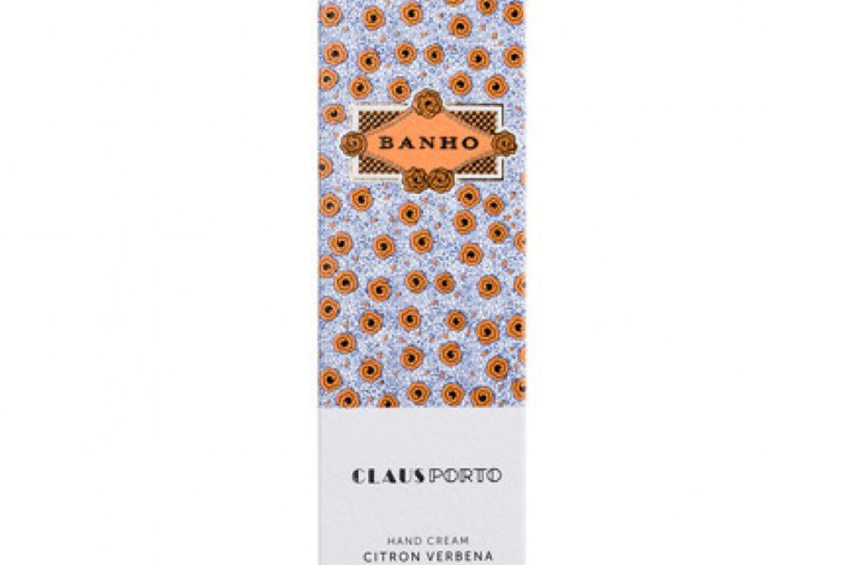 Banho - Hand Cream