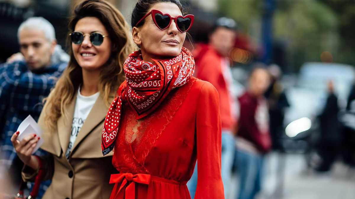 The 5 Best Styling Tips We Stole from Street Style