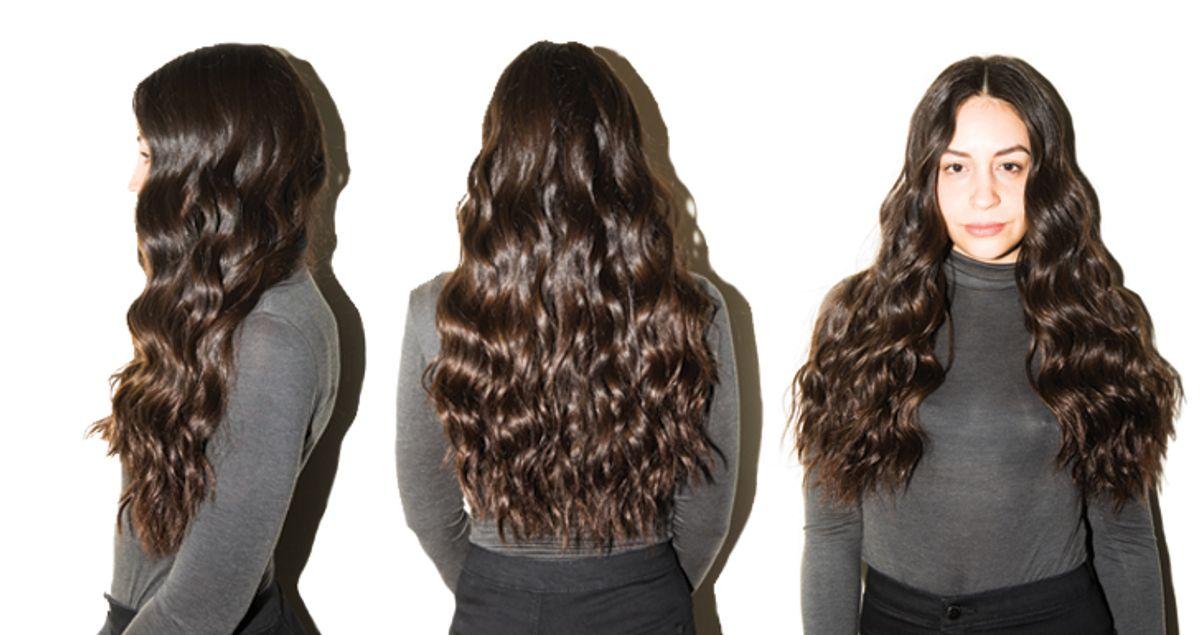 Gisele Bundchen's Go-To Hair Guy Schooled Us On Beachy Waves