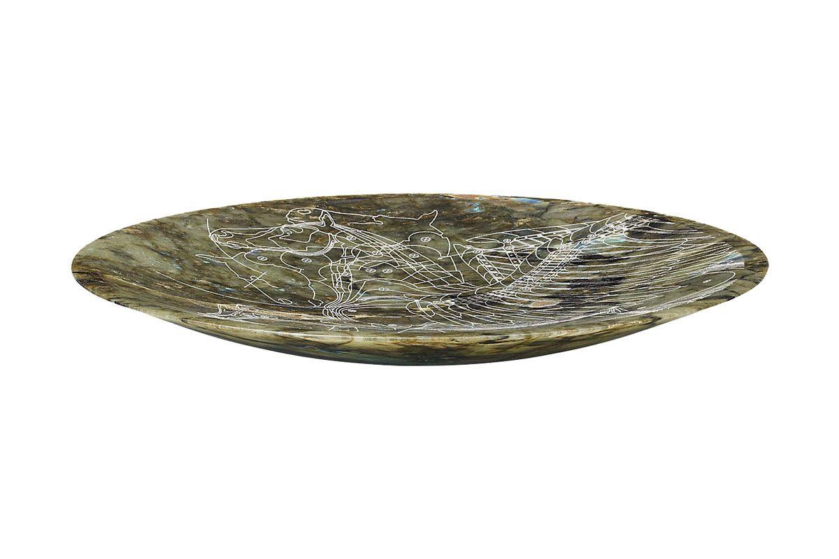 hermes pegase bowl