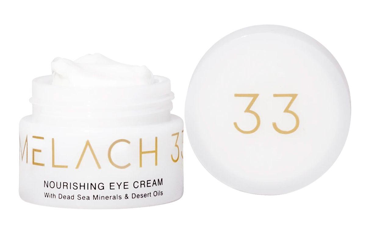 melach 33 nourishing eye cream