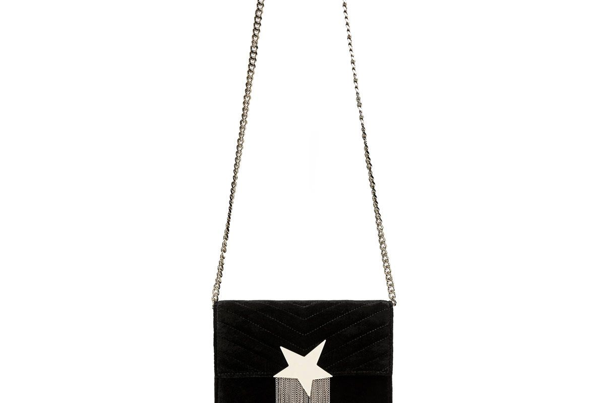 Crossbody bag with Star Detail
