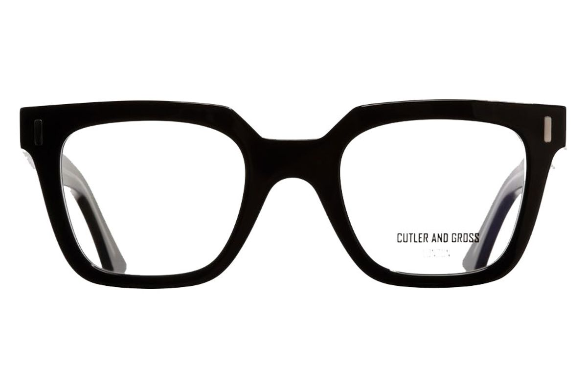 cutler and gross 1305 01 optical glasses
