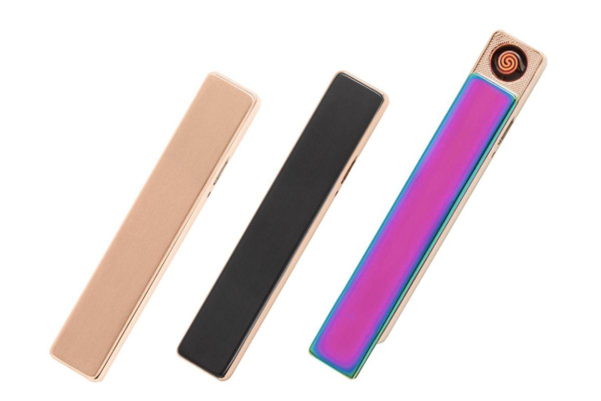 tetra draft slide lighter