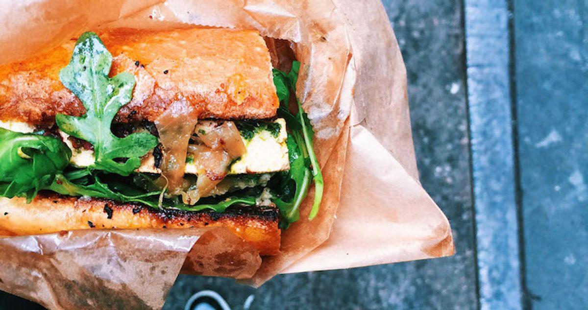 The Best Vegetarian & Vegan Eats in NYC & L.A.