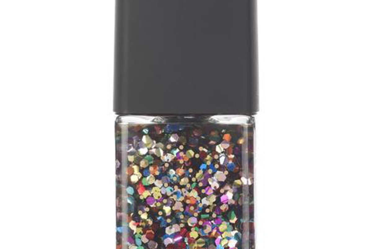 Candy Crush Nail Polish