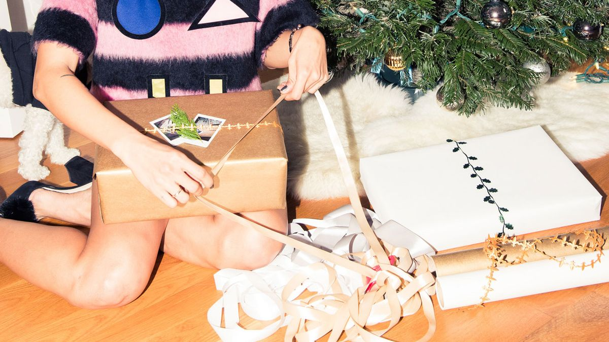 holiday gift ideas for person who has everything