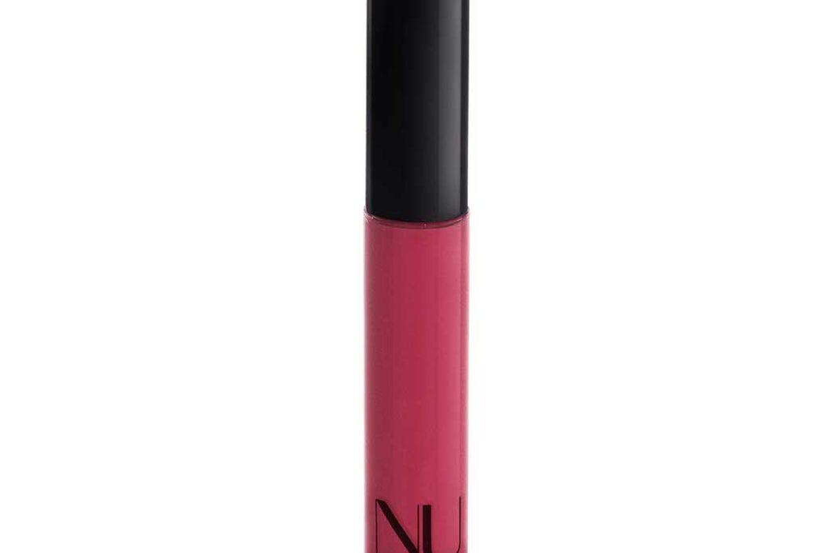nu evolutions cosmetics lip gloss