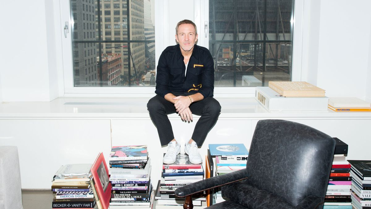 Trey Laird Is Quietly Ruling the Fashion Industry