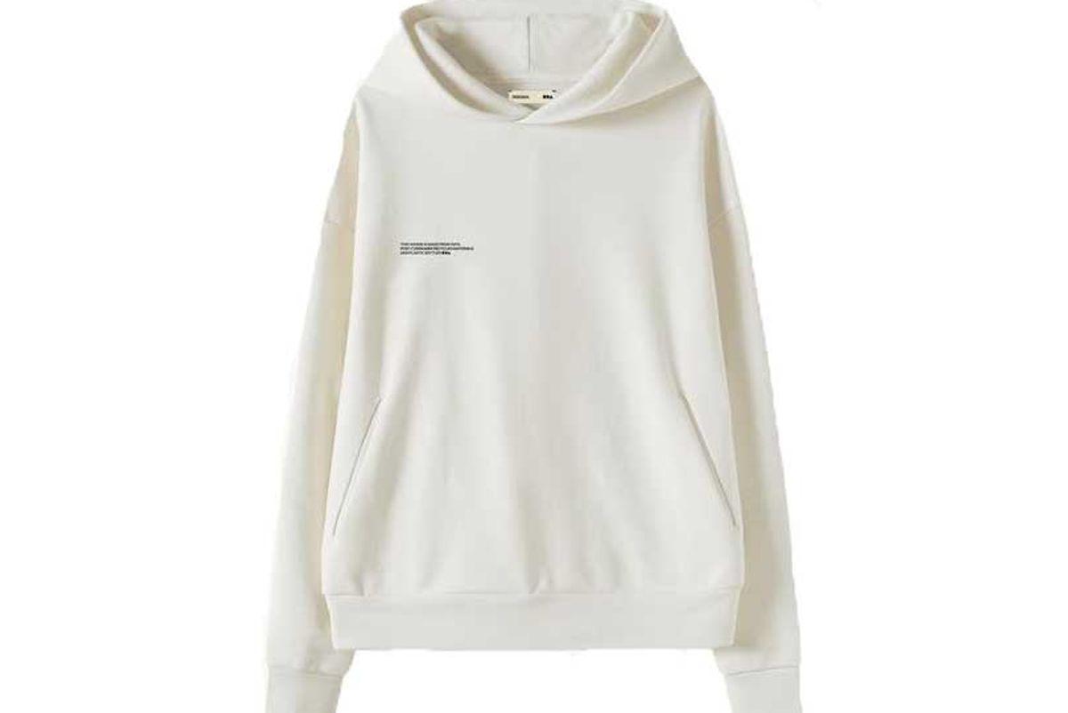 the pangaia hoodie