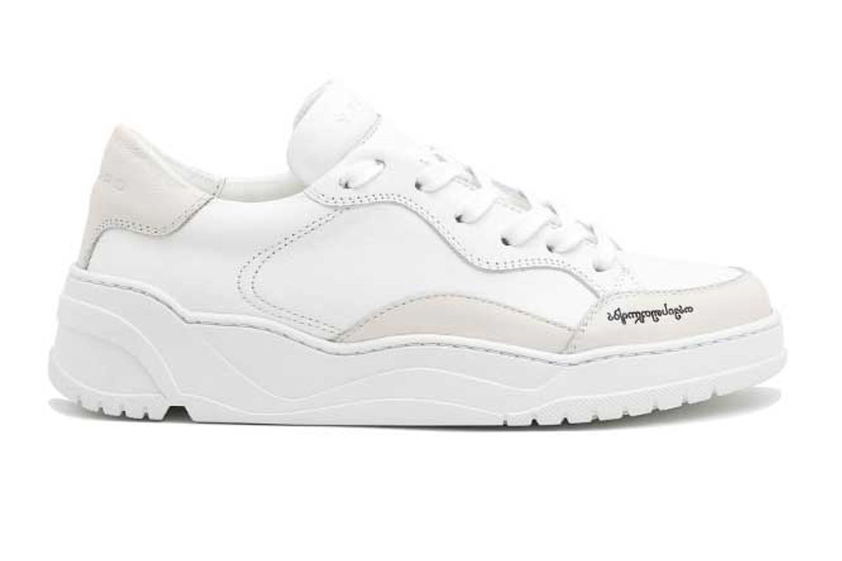 crosty shoes onda light cream