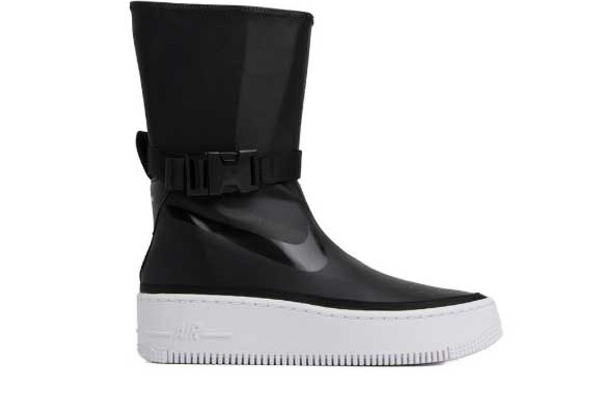 nike sage high womens shoe
