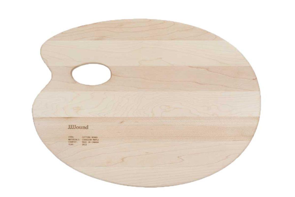 jjjjound cuttin board