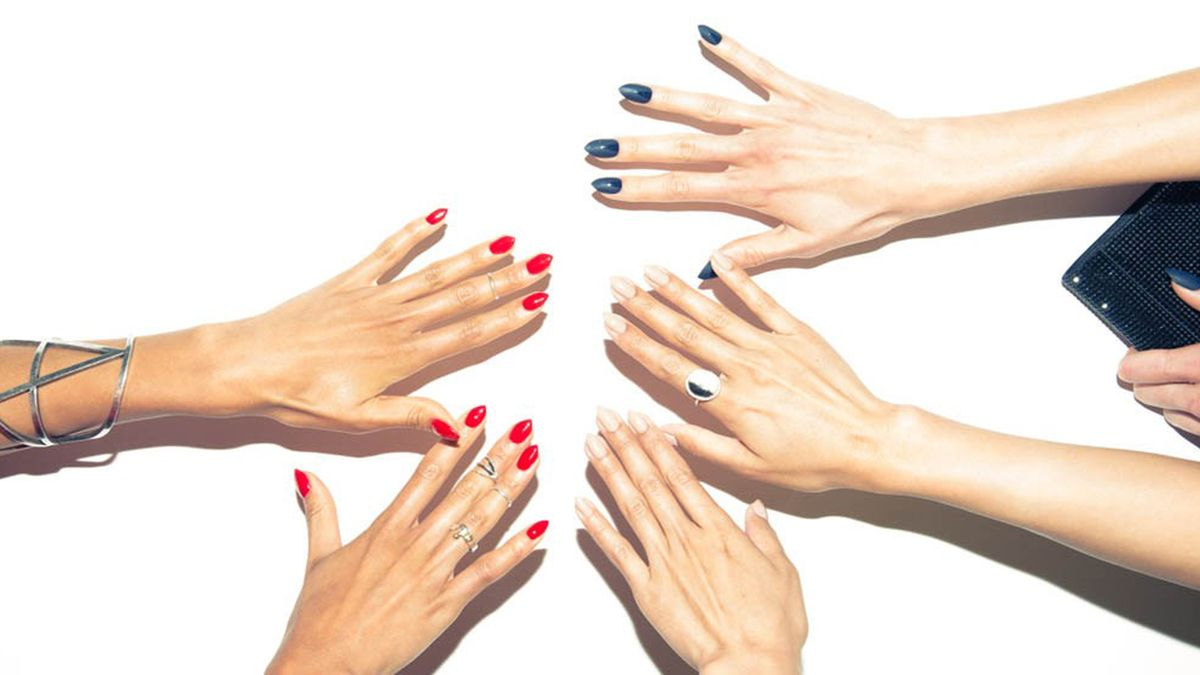 Our Favorite Nail Polishes for Winter