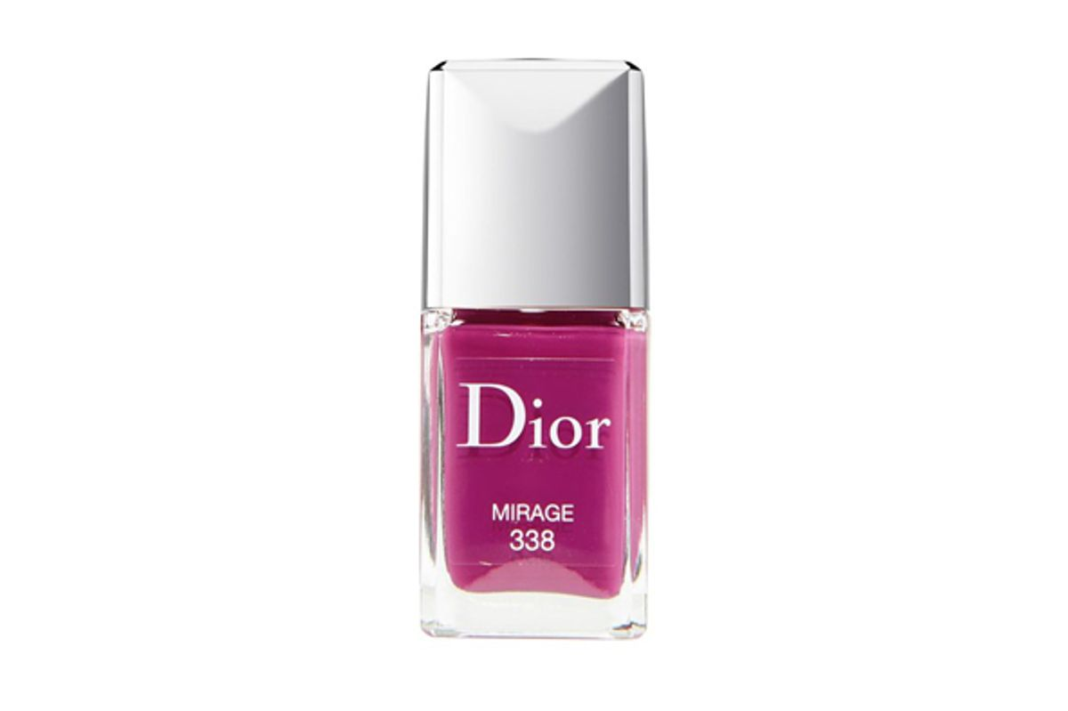Vernis Gel Shine and Long Wear Nail Lacquer