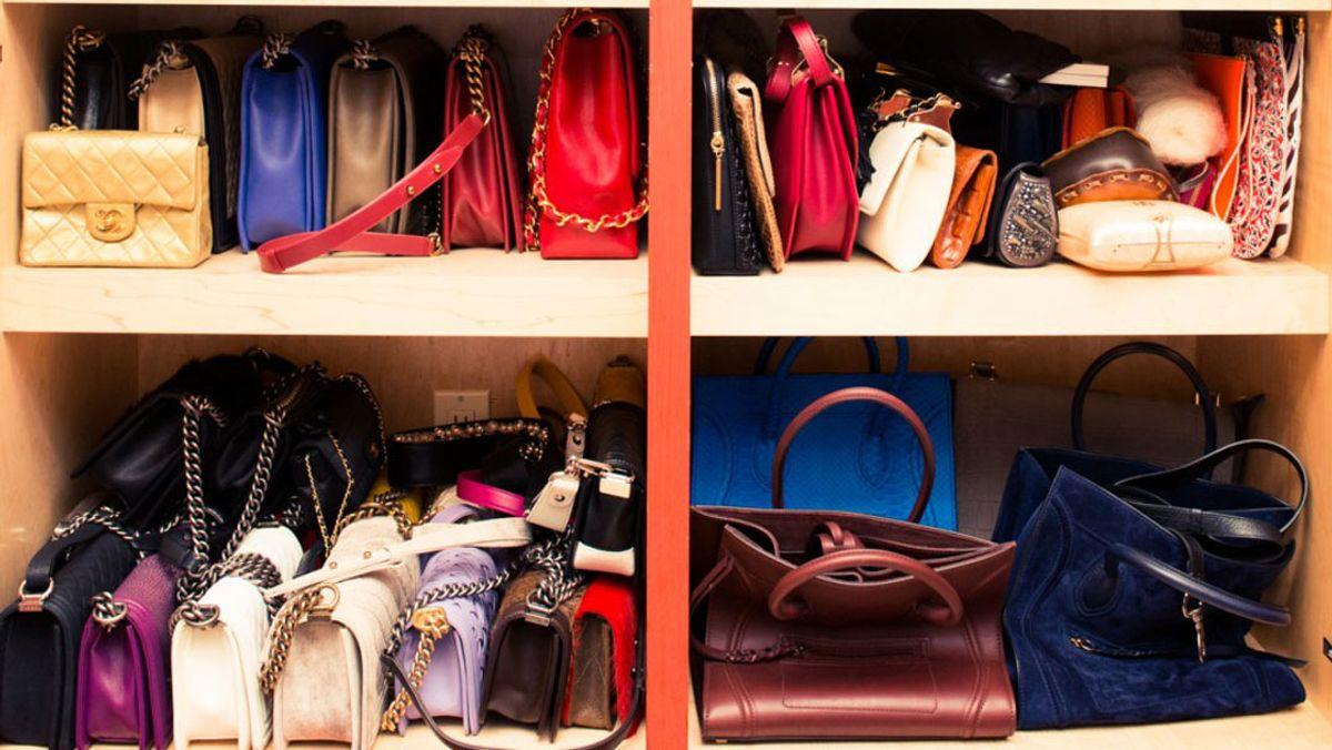 timeless handbags