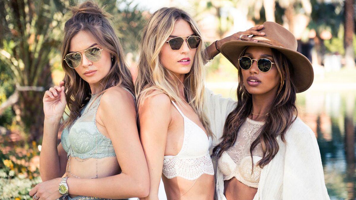 Victoria's Secret Models Love These Ab Exercises