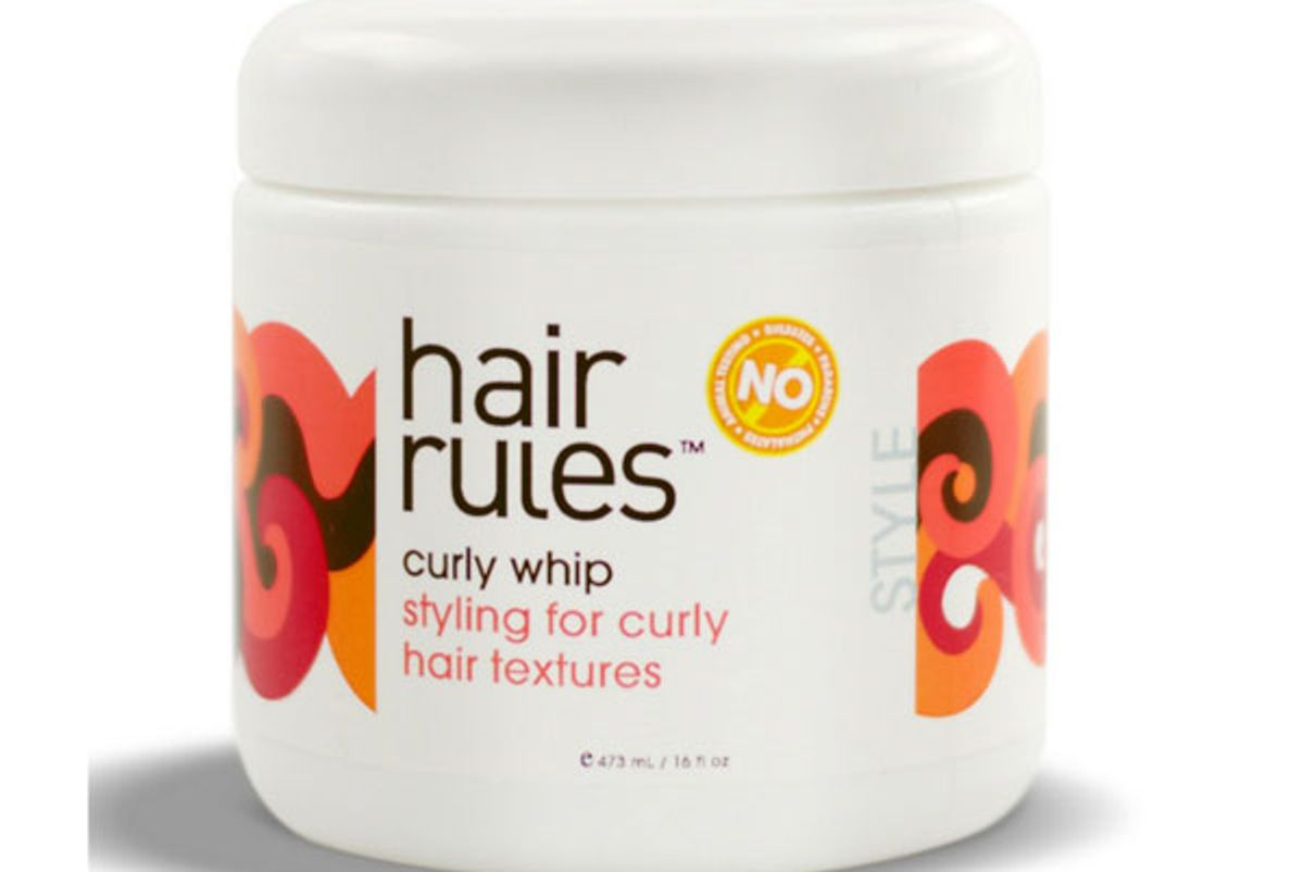 Curly Whip