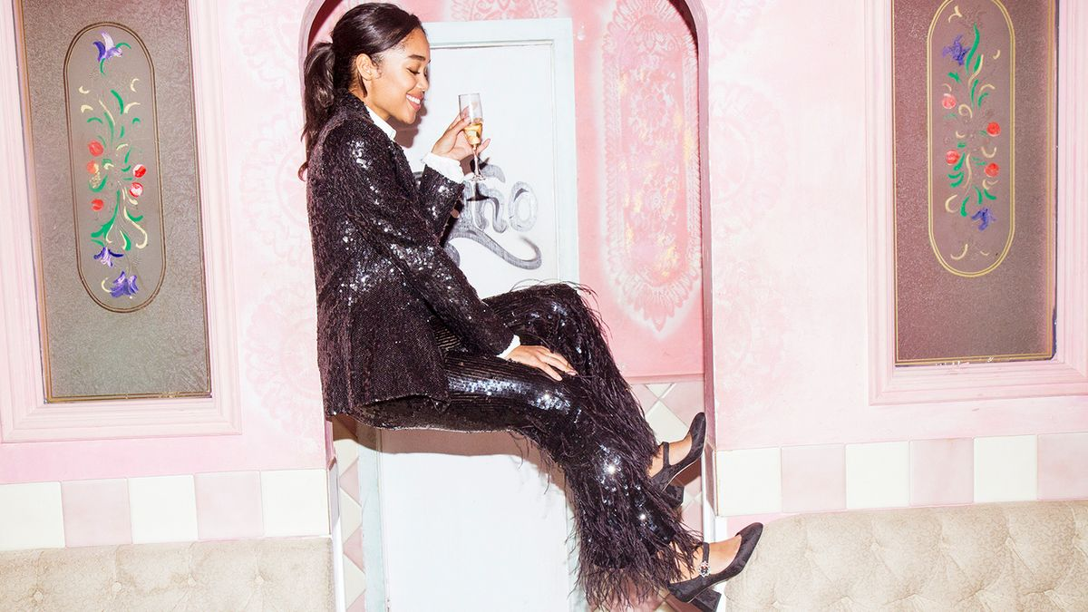 5 Editors on Their Dream Holiday Party Outfits