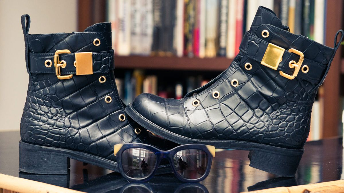 These Are the Biggest Boot Trends of the Season