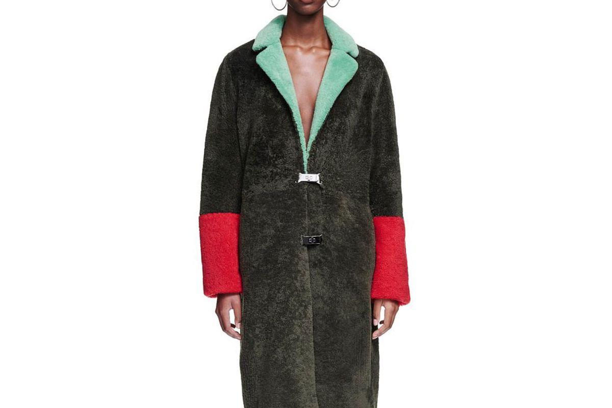 Febbe Sheep Coat