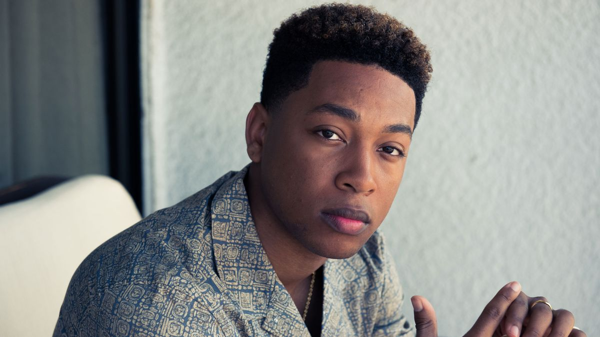 Detroit Star Jacob Latimore Agreed to Star in the Film Before Seeing the Script