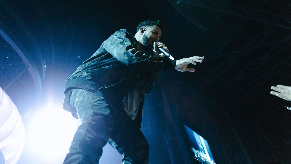 Drake's 8th Annual OVO Fest May Have Been His Best Yet