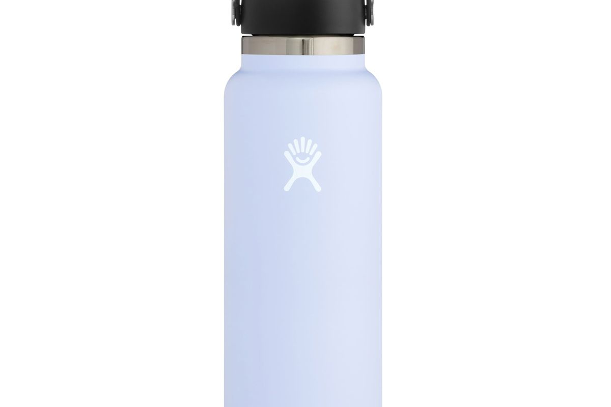 hydro flask 40 ounce wide mouth cap bottle