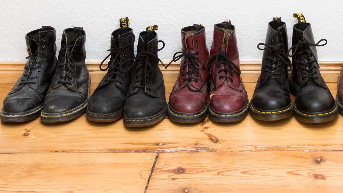 shop hiking boots