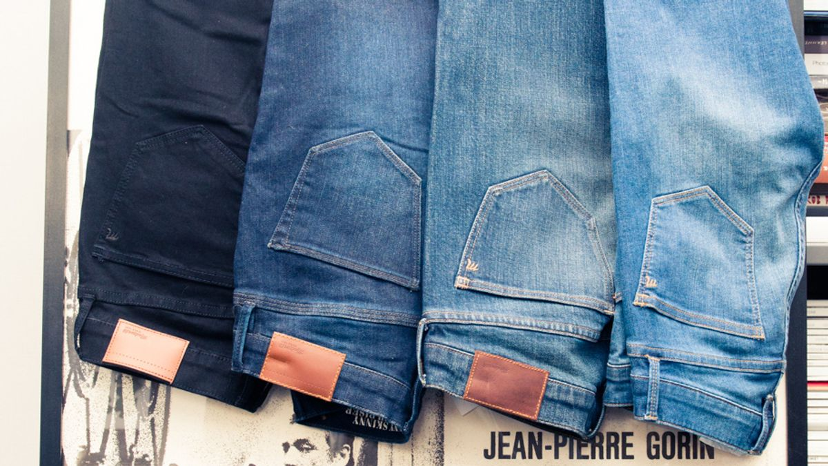 Our Editors Share The Story Behind Their Favorite Jeans