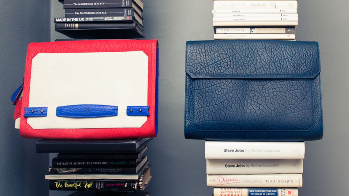 3 Things Coveteur's CEO Does to Stay Productive on the Weekend