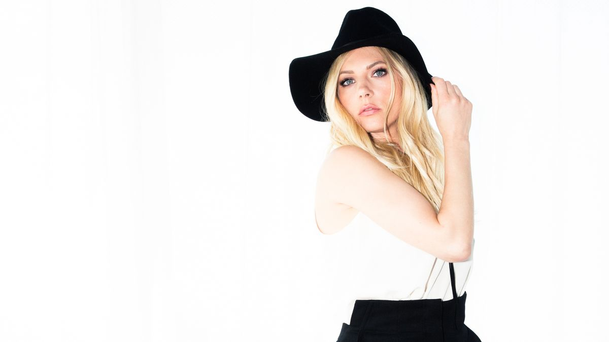 The Miracle Beauty Product Katheryn Winnick Keeps in Her Clutch