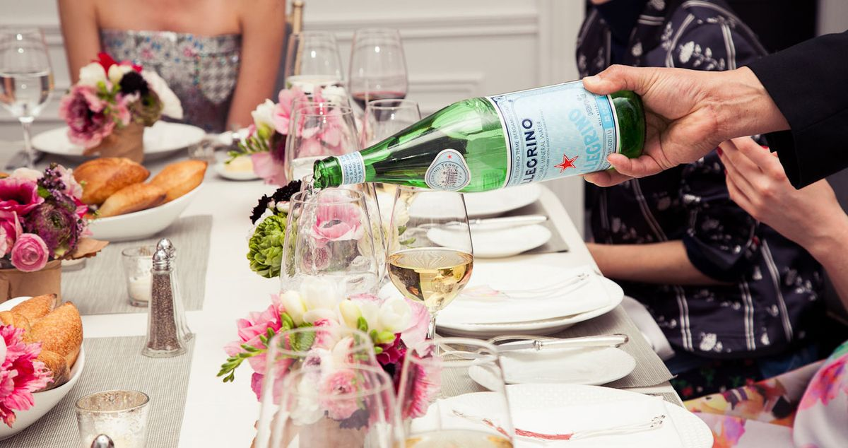 Our Editor's Guide to Summer Entertaining