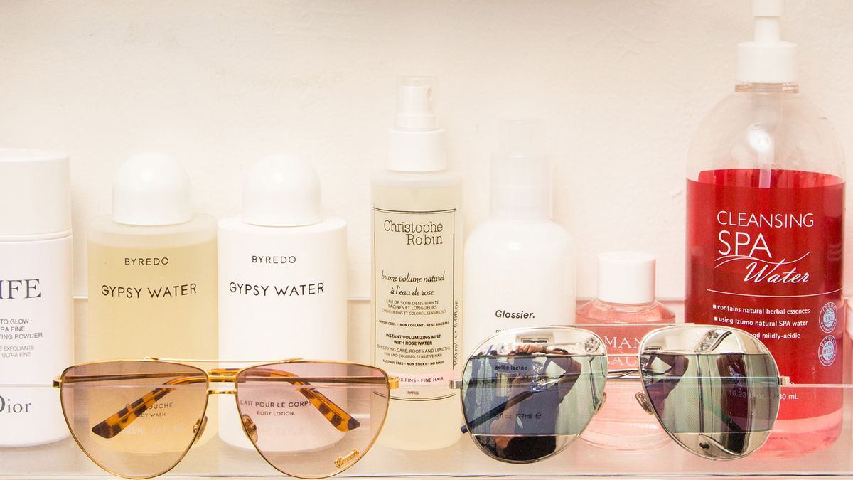 Our Associate Creative Director's Indulgent 15-Product Sunday Spa Routine