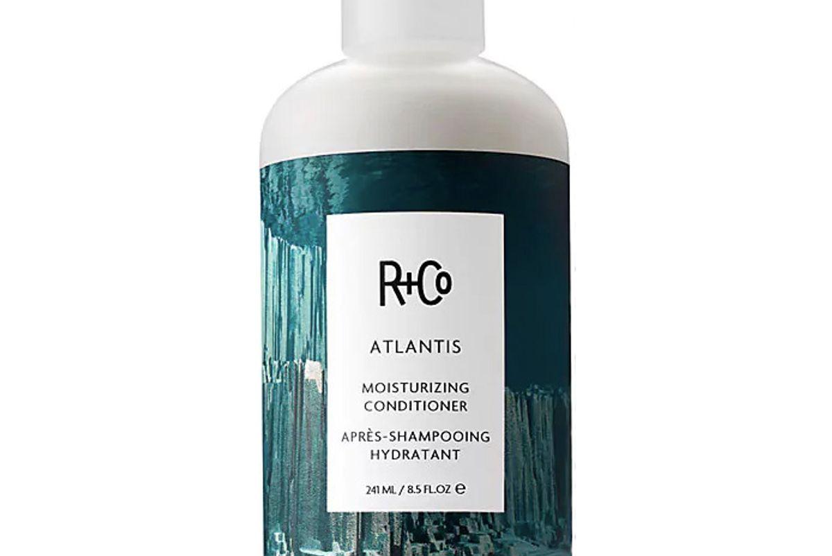 Atlantis Moisturizing Conditioner