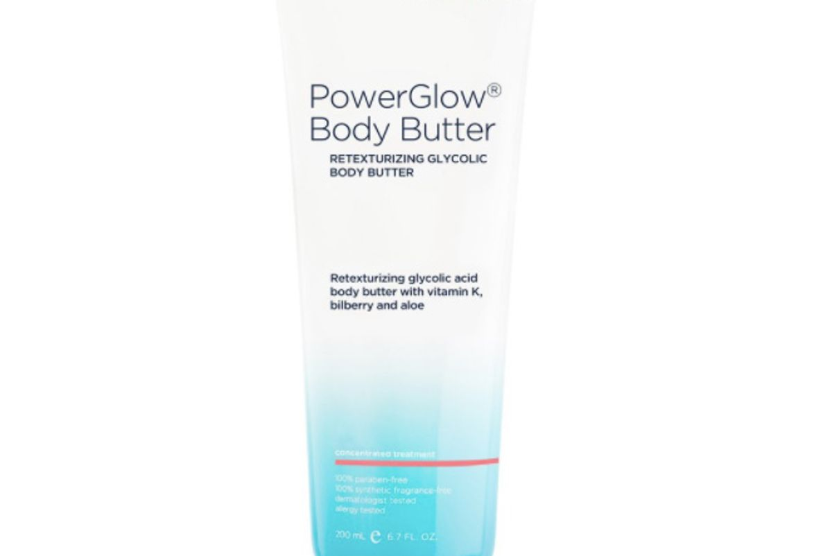 Powerglow Body Butter