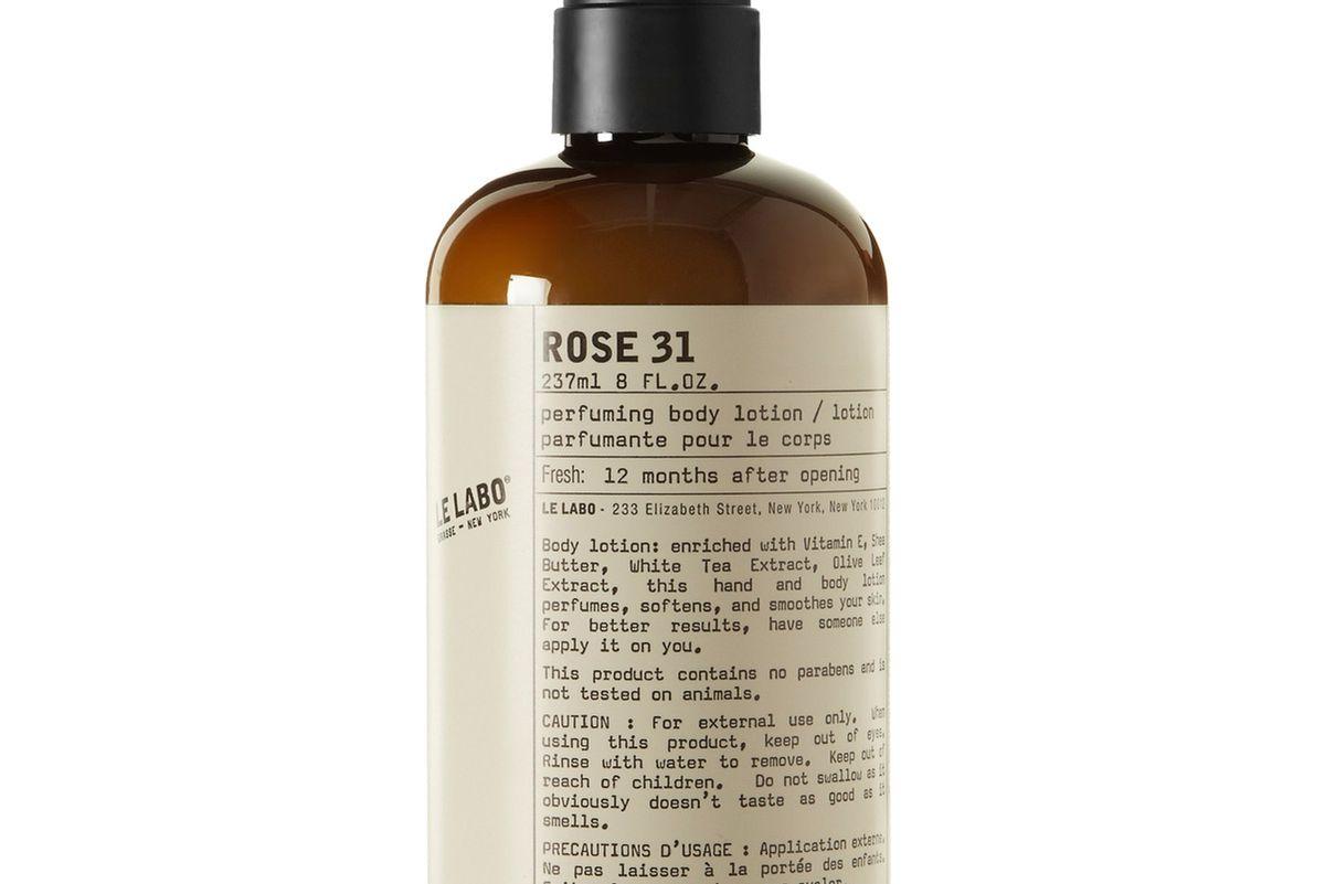 Rose 31 Body Lotion