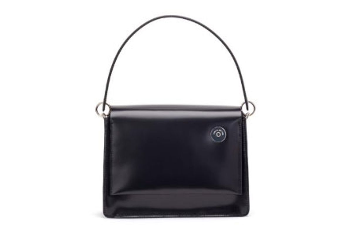 kara void pinch shoulder bag