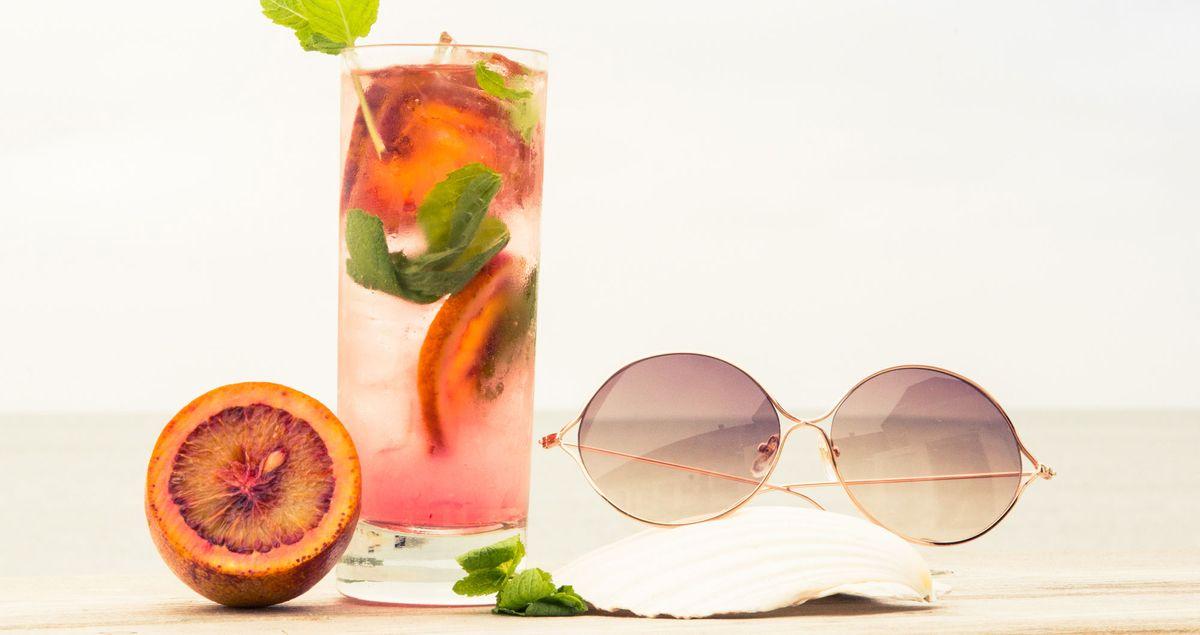 4 Fancy Ways to Drink Rosé