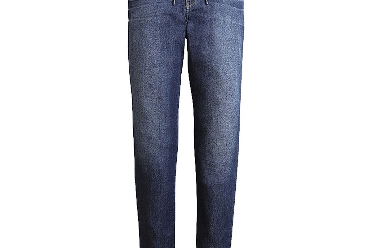 Women EZY Jeans in Blue