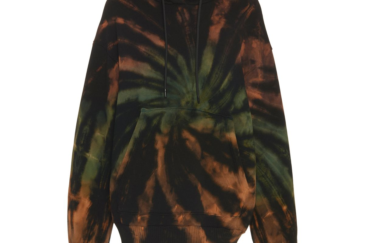 cotton citizen brooklyn oversized hoodie