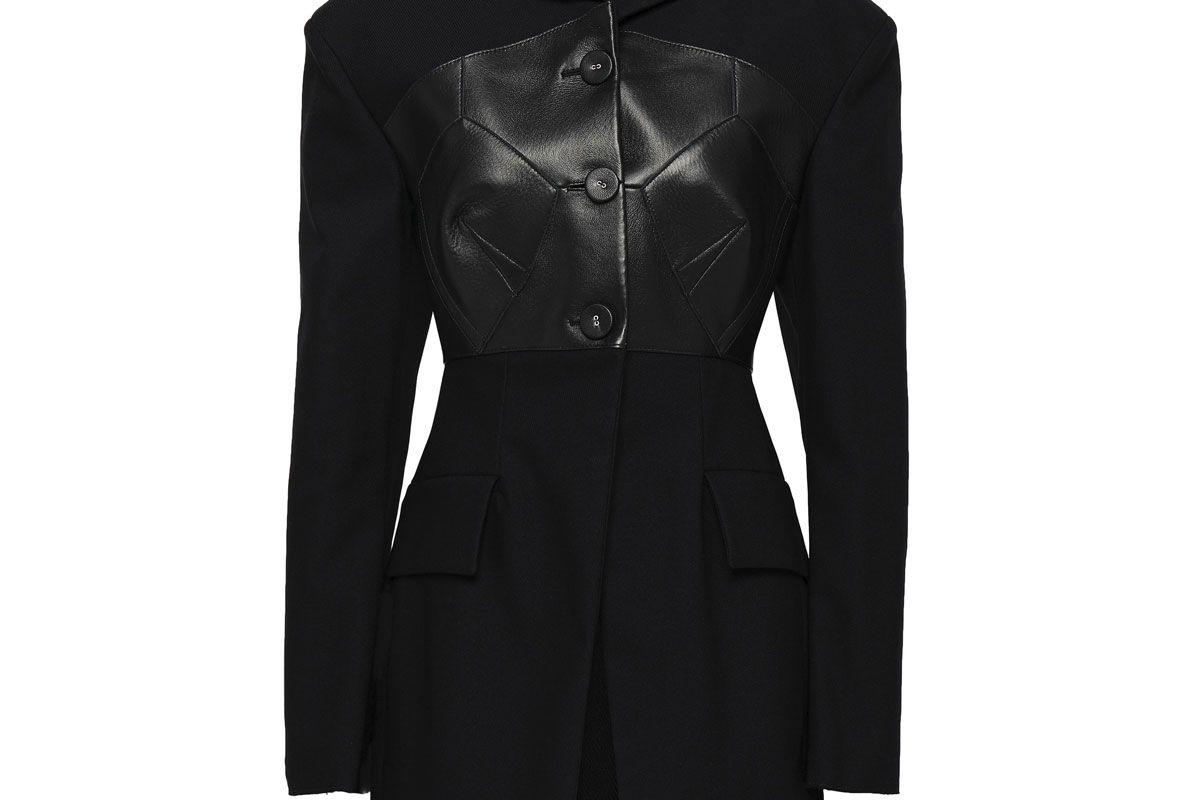 proenza schouler smart jacket